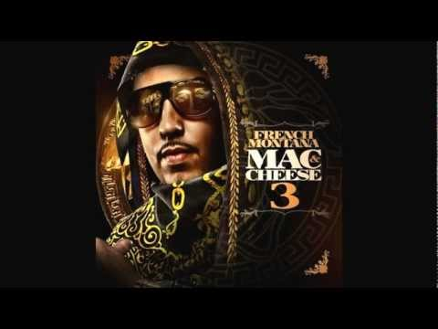 French Montana- State Of Mind (Mac & Cheese 3)