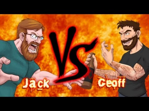 VS Episode 10 - Jack vs Geoff