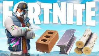 Fortnite Is Going To Nerf Building...