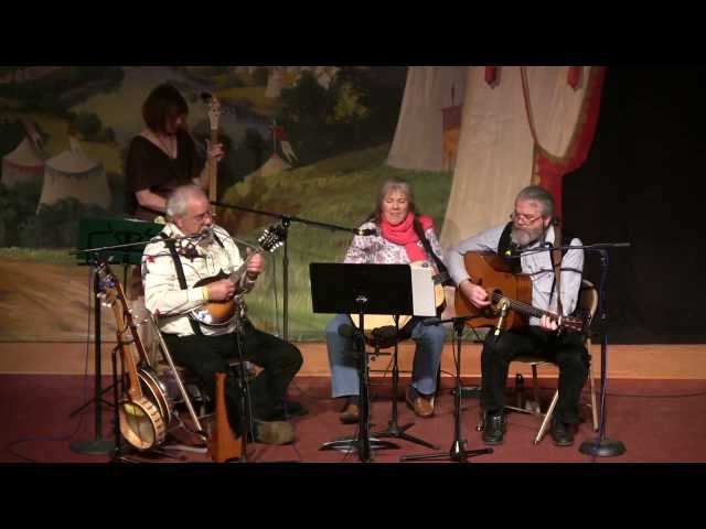 09 The Martin Brothers 2014-01-18 Just A Friend