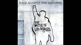 Rage Against The Machine - Battle Of Los Angeles (Full Album)
