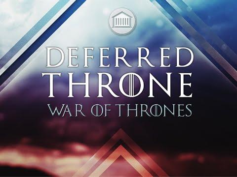 War Of Thrones - Deferred Throne