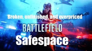Battlefield 5 Review | Broken, Unfinished and Overpriced