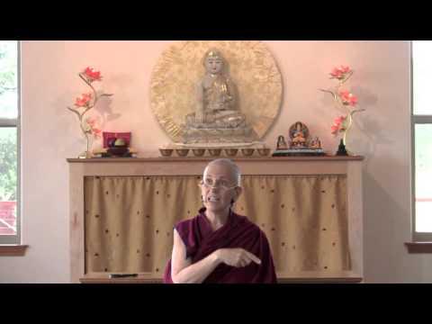 Qualities of the Dharma Jewel