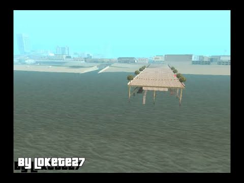 GTA San Andreas: Filemon en Busca de un Nuevo Primo - Loquendo