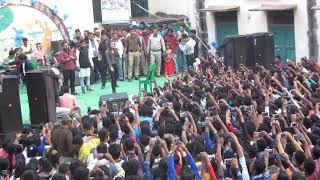 Koushani Mukherjee social program