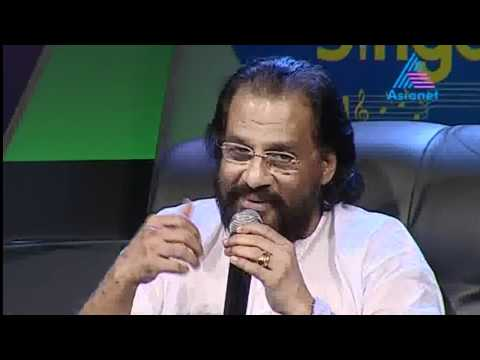 Jab Deep Jale Aana Yesudas Live video