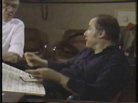 Glenn Gould: A Portrait (1985) 10/12