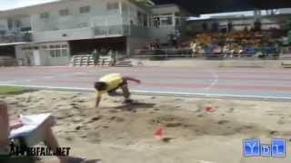 BEATVN những tình huống thể thao dở nhất trái đất 2011