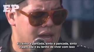 Sublime Video - SUBLIME - SANTERIA - LEGENDADO EM PORTUGUÊS BR