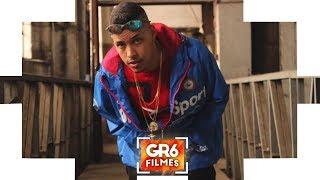 MC João - Falso Amigo (GR6 Filmes) Djay W
