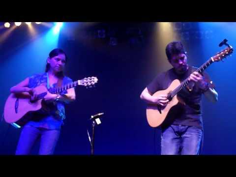 Rodrigo y Gabriela- Metallica/ Slayer/ Stairway to Heaven/ Tamacun