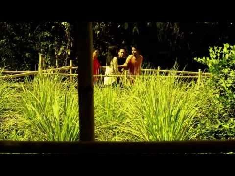 Adegan Ranjang Marsha & Wan Hanafi Su