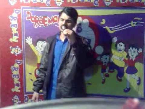 Udit Narayan-mubarak Ho Tumko Ye Shadi Tumhari Karaoke Cover By Vijay Sabale video
