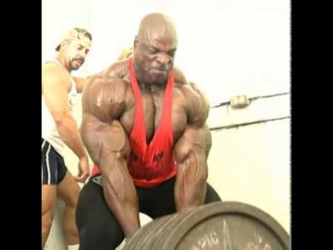 Ronnie Coleman Motivation- What It Takes To Be The Best video