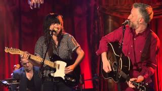 RocKwiz - Courtney Barnett & Billy Bragg - Sunday Morning
