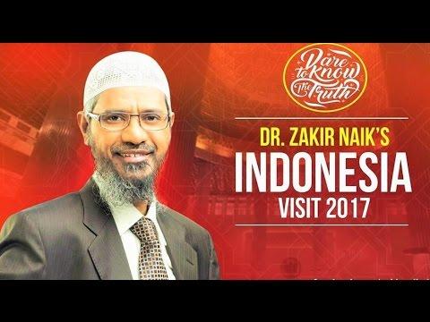 Dr. Zakir Naik Universitas Muhammadiyah Yogyakarta
