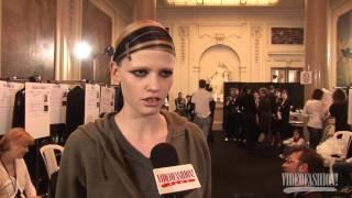 Lara Stone - Videofashion