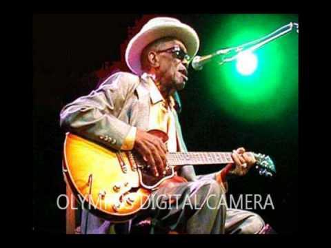 John Lee Hooker - Funky Mabel