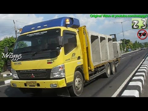 Mitsubishi Fuso Canter 136PS HD-L Self Loader Truck