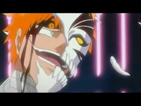 Ichigo Vs Byakuya - Bankai Vs Bankai Video