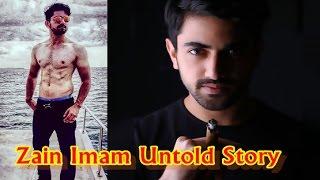 Zain Imam Biography & Family Friends Pics | जैन इमाम | Hindi TV Actor Zain Imam 'Neil' of Namkaran