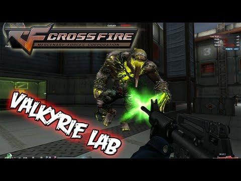 Crossfire: Valkyrie Lab Zombie Mode - Dutch Clan Video - New Car: LeafFord?