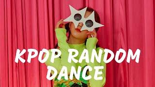 GIRL KPOP RANDOM PLAY DANCE CHALLENGE | KPOP AREA