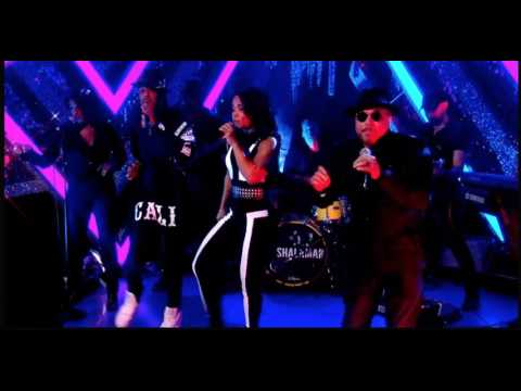 Shalamar - A Night to remember - Live