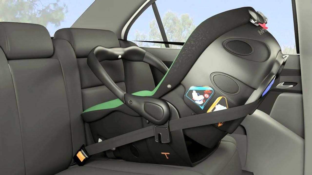 Jane Pro Car Seat