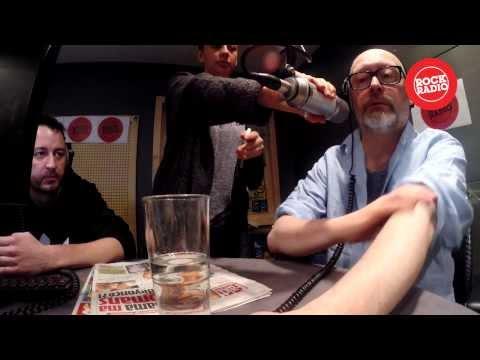 Czy Wojciech Smarzowski nagra komedię romantyczną? Ranne Kakao [Rock Radio]