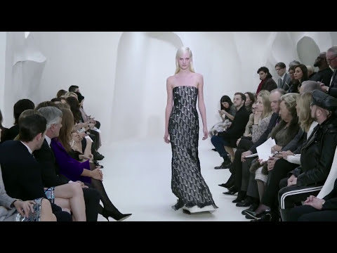 Dior Alta Costura Primavera/Verano 2014