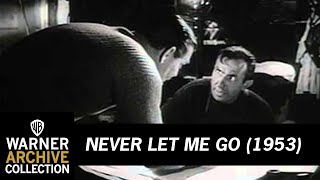 Never Let Me Go (1953) - Official Trailer