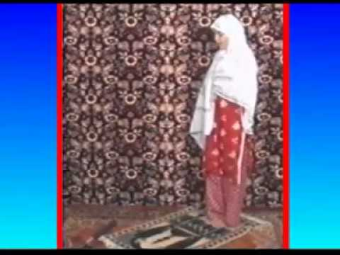How To Offer Prayer Namaz Salaat For Girls video