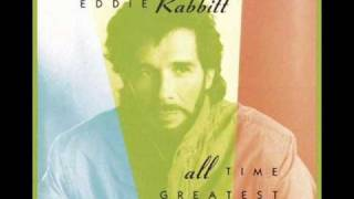 Watch Eddie Rabbitt Runnin With The Wind video