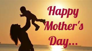 Happy Mother's Day WhatsApp status video 2019 | Mother's Day Special Status Video