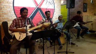 Kehilangan - Firman cover by ASIW Buskers