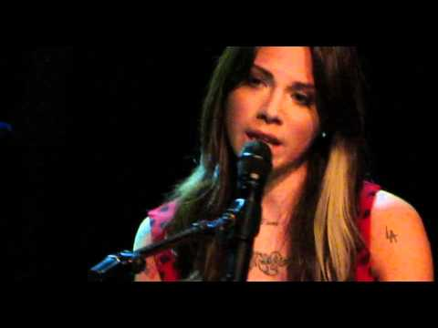 Christina Perri - Jar Of Hearts - Live Olympia Theatre Dublin video