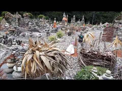 Mein Film Asia Garten