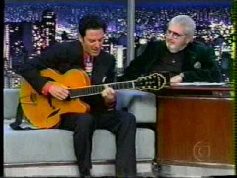 JOHN PIZZARELLI NO JO SOARES I Video