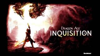Dragon Age: Inquisition - Main Theme [Extended]
