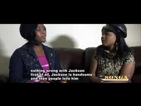 LOVE & SCHOOL (short swahili movie)