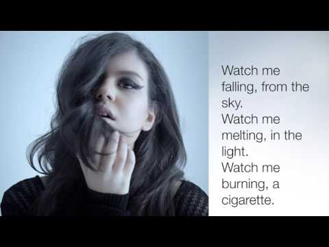 Nathalie Saba - Snow (Lyrics)