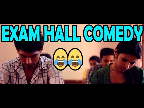 Exam In Action Malayalam Comedy  Shortfilm Full Hd 1080p (with English Subtitles) video
