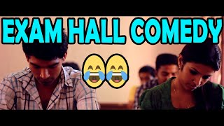 Hall Pass - EXAM IN ACTION MALAYALAM COMEDY  SHORTFILM full HD 1080p (with english subtitles)