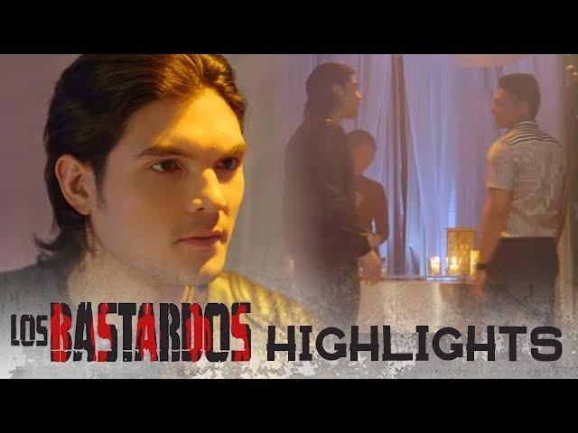 PHR Presents Los Bastardos: Connor nagulat sa mga impormasyong alam ni Lorenzo | EP 84