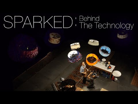 Thumbnail of video SPARKED: Behind the Technology