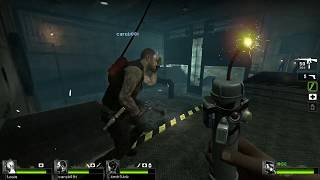 Left 4 Dead 2 -- Toque de difuntos