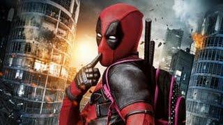 Descargar Deadpool película completa en español latino HD 1080p!