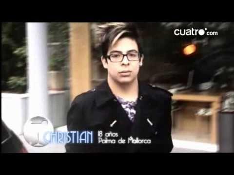 Thumbnail of video Adelantate en exclusiva al estreno de Hijos de Papá